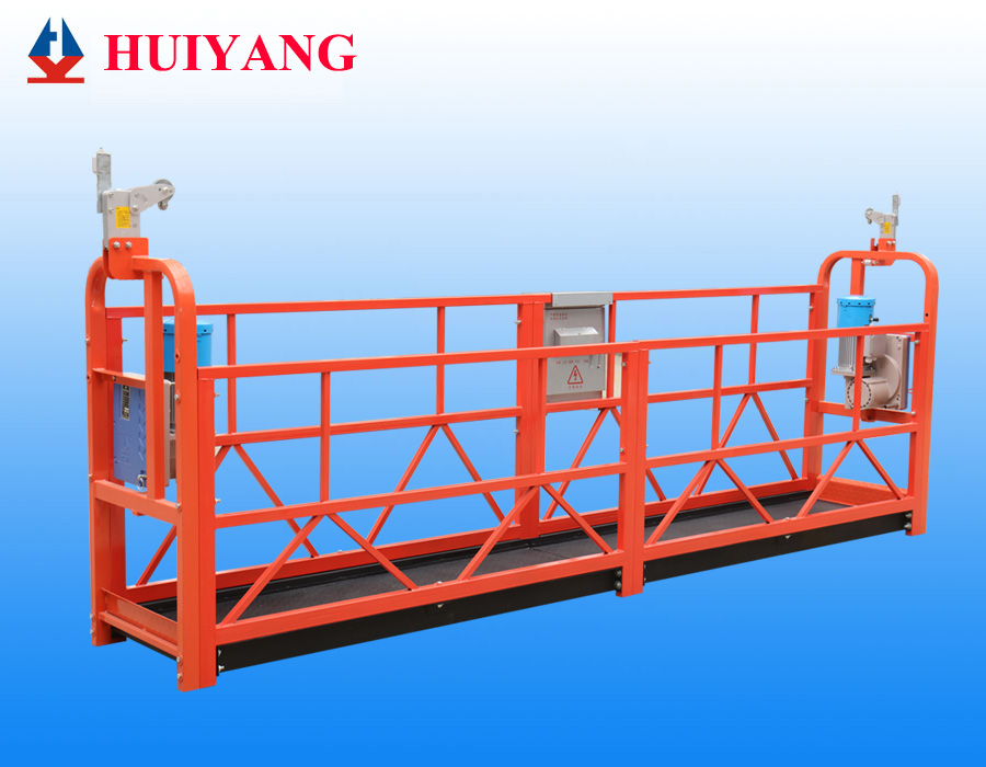 ZLP1000 Painting Suspended Platform